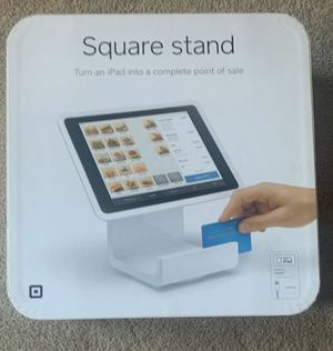 Apple Square Stand for Sale in New York, NY