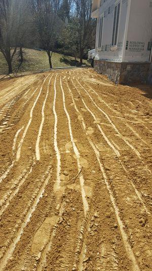backfill dirt for sale per load for Sale in Fairfax, VA