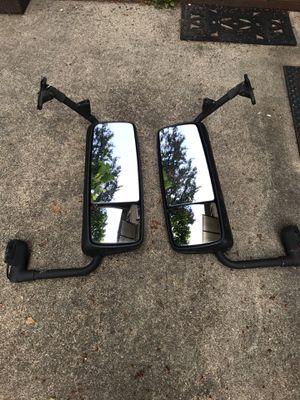 Mirror Volvo semi truck parts for Sale in Milton, WA