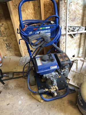 Powerhorse Pressure Washer for Sale in Austell, GA