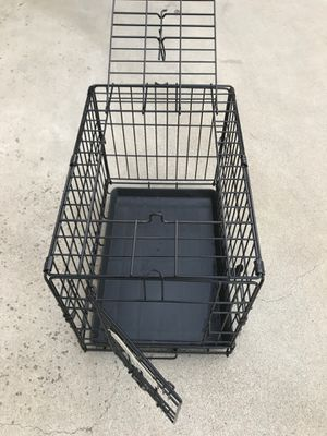 Small Dog Kennel for Sale in Redlands, CA