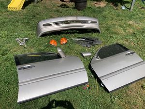 Mercedes c class 1996-1998 parts for Sale in Vancouver, WA