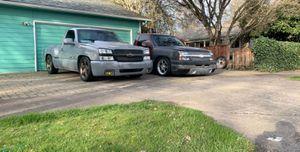 Chevy Silverado for Sale in Seattle, WA