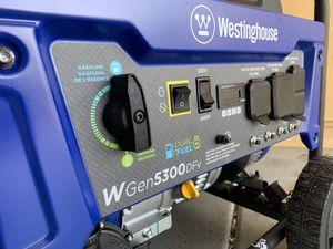 Dual fuel generator for Sale in Surprise, AZ