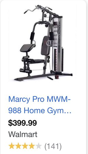 Home Gym - Marcy 988 for Sale in Orlando, FL