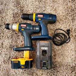 Cordless Drill Set!! for Sale in Kansas City,  MO