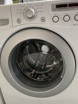 LG Front Load Washer for Sale in Gilroy,  CA