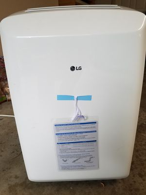 LG Air Conditioner Dehumidifier for Sale in Woodstock, GA