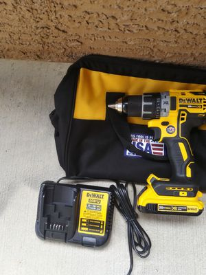 Dewalt xr drill kit for Sale in North Las Vegas, NV