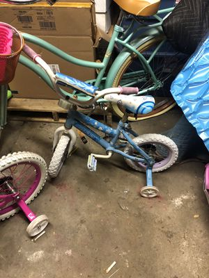 Toddler Girl Bike for Sale in Algonquin, IL