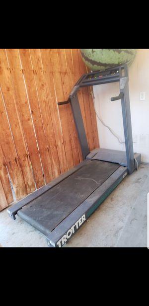 Treadmill corredora caminadora good condition for Sale in Los Angeles, CA