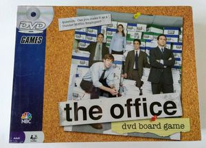 The office DVD board game for Sale in Raleigh, NC