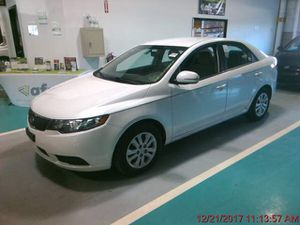 2012 kia Forte EX for Sale in Manassas, VA