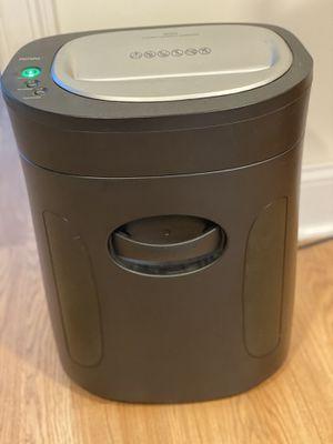 Royal trash paper shredder for Sale in Waltham, MA