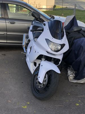 2000 yzf600r thundercat ready to ride for Sale in Randolph, MA