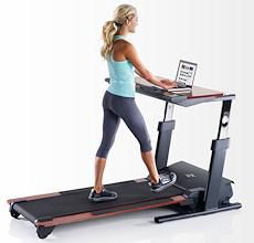 Nordictrack folding Treadmill Desk for Sale in Rogers, AR