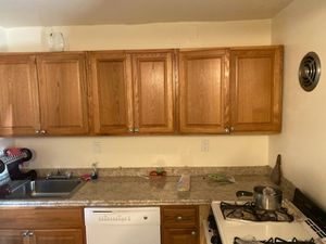 Kitchen cabinets for Sale in Willow Grove, PA