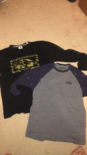 Snoop dog and adidas 3/4 sleeve medium men's for Sale in Lake Ridge, VA