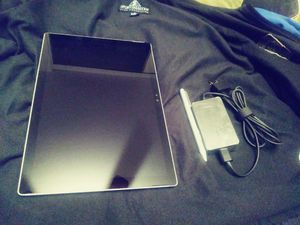 Microsoft Surface Pro 4, model 1724, 128GB for Sale in Oceanside, CA