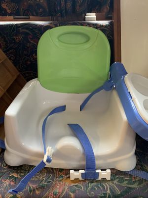 Fisher Price Booster Seat for Sale in Silver Spring, MD