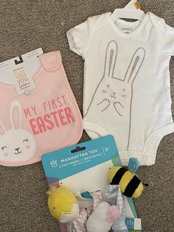 Newborn Easter Bundle for Sale in Covington,  KY