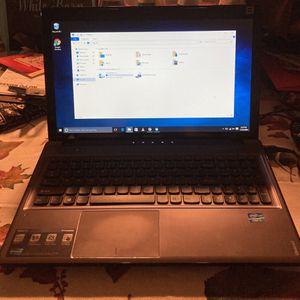 Lenovo IdeaPad Z580 for Sale in Wildomar, CA