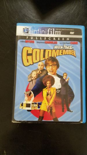 Goldmember for Sale in Muncy, PA