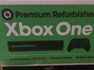 Xbox One for Sale in Hartford, CT