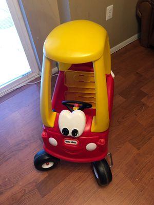 little boys toy car for Sale in Lovettsville, VA