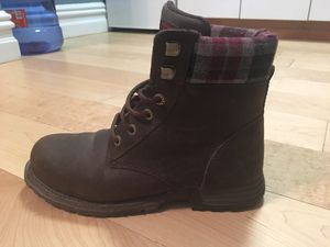 Caterpillar Woman's Kenzie Steel toe work boot SIZE; USA 8.5 UK6.5 EUR 39.5 for Sale in Yonkers, NY