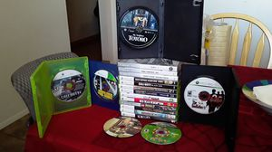 19 video games para xbox 360 estan en buenas condiciones todos por $40 for Sale in Phoenix, AZ