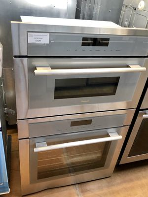 Thermador Microwave Wall Oven combination for Sale in Pomona, CA