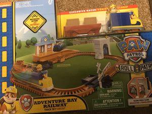 Paw patrol adventure bay for Sale in Oak Lawn, IL