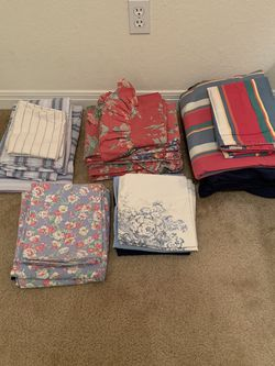 Ralph Lauren Full Size Bed Sheet Assortment for Sale in Waco,  TX