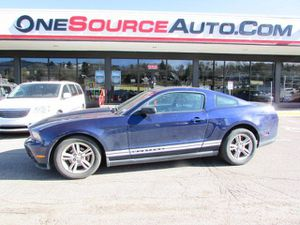 2010 Ford Mustang for Sale in Colorado Springs, CO