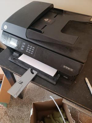 HP officejet 4630 printer for Sale in Columbia, MO