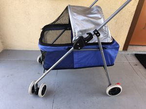 Pet stroller for Sale in Los Angeles, CA
