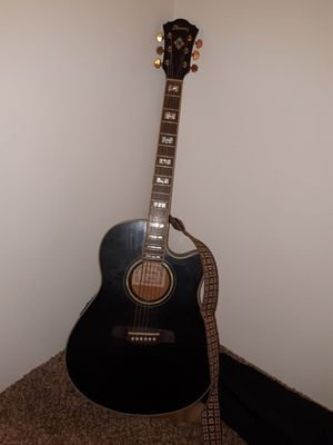 Ibanez acoustic guitar for Sale in Tampa, FL