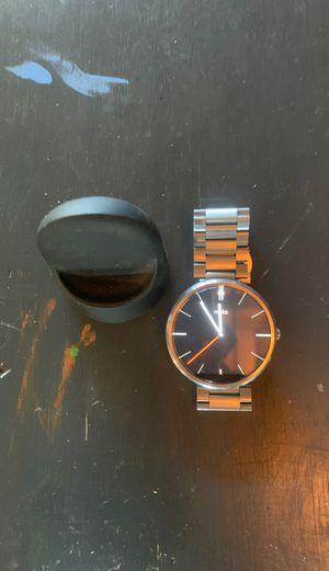 Moto 360 smart watch 1st Gen for Sale in Newark, CA