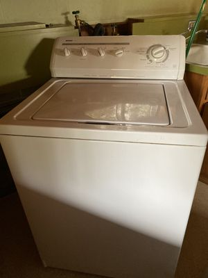 Kenmore Washer for Sale in Brush Prairie, WA