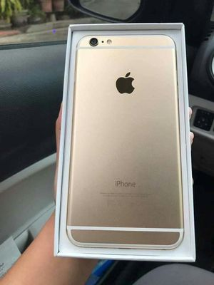 Iphone 6 Plus, Factory Unlocked..( Almost New Condition) for Sale in Springfield, VA