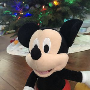 Mickey Mouse-Stuffed animal Adoption for Sale in Lake Forest, CA