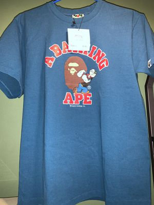 Bape popeye tee for Sale in Queens, NY