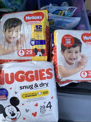 Diapers for Sale in Pompano Beach, FL