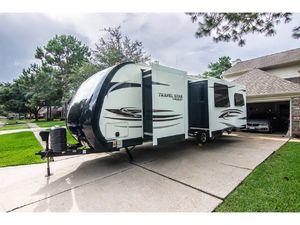 2014 Starcraft Travel Star Galaxy Black Pearl Series Model M-286RLWS for Sale in Houston, TX