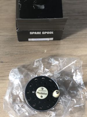 Pflueger Medalist Spare Spool #1492 1/2 001 for Sale in Pittsburgh, PA