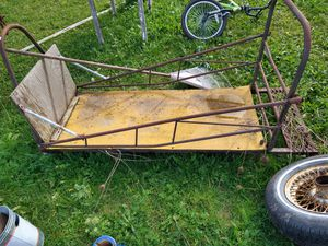 Horse sled for Sale in Harvard, IL