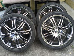 Wheels 18 inch for Sale in CORNWALL Borough, PA