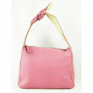 Kate Spade Bow Strap Purse Pink Leather Hobo Bag for Sale in Avondale, AZ