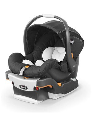 Chicco KeyFit 6 Piece Set - 3 Bases - 2 Car Seats - 1 Caddy for Sale in San Mateo, CA